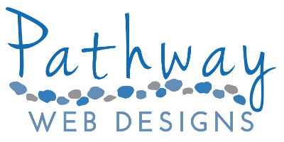 PathwayWebDesigns.com Logo