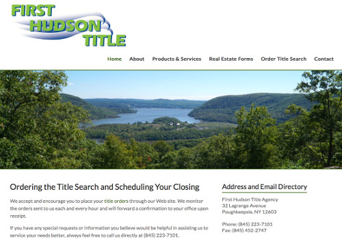 https://firsthudsontitleagency.com
